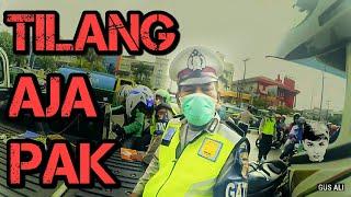 Video DI STOP POLISI SAAT RAZIA!! MP3, 3GP, MP4, WEBM, AVI, FLV Agustus 2018