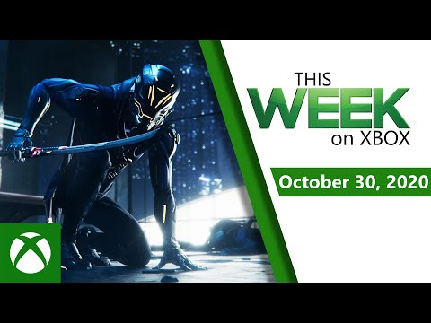 New Releases, Classics added to Xbox Game Pass, and More Halloween Events | This Week on Xbox