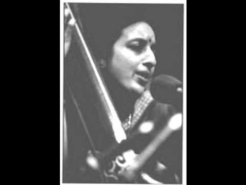 Raga Khambavati - Smt. Ashwini Bhide