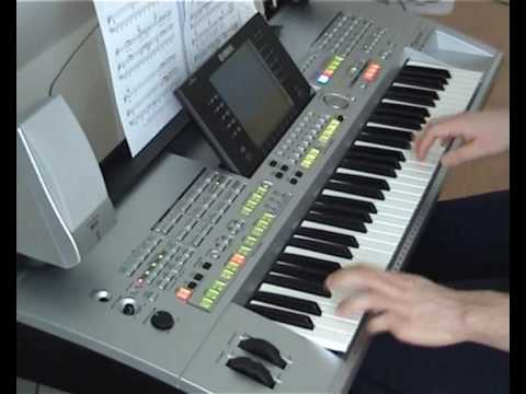 Do You Need A Calypso? - Yamaha Tyros