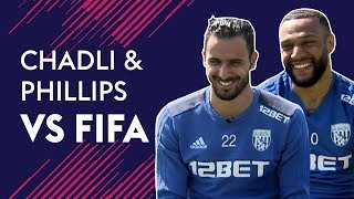 Video Which West Brom player should have 99 PACE!? | FIFA vs Chadli & Phillips 🔥🔥🔥 MP3, 3GP, MP4, WEBM, AVI, FLV November 2018