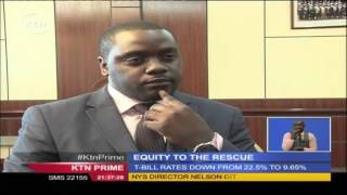 EQUITY TO THE RESCUE: Equity Bank Withdraws Notice Of Higher Rates