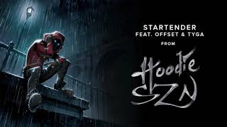 A Boogie Wit Da Hoodie - Startender (feat. Offset & Tyga) [Official Audio]