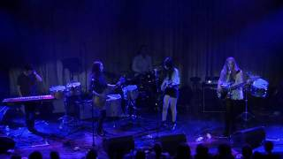 "HAIM at the Palace Theater 6 of 6 ""Spirit Wind"""