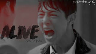 Video [Cheer Up] Ha Joon (& Kim Yeol) | A L I V E MP3, 3GP, MP4, WEBM, AVI, FLV Maret 2018
