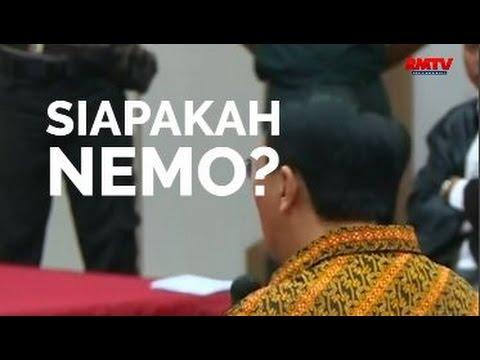 Siapakah Nemo?