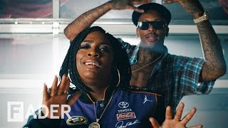 Kamaiyah Fuck It Up (feat. YG) retronew