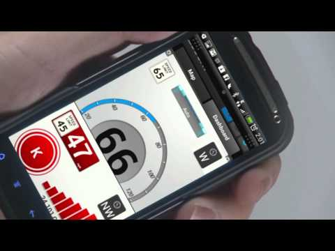 Video of Escort Live Radar