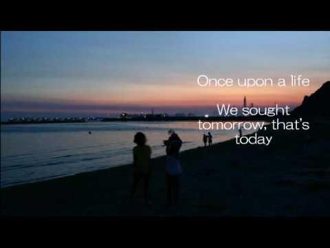 Tekst piosenki Lea Salonga - Once Upon A Life po polsku