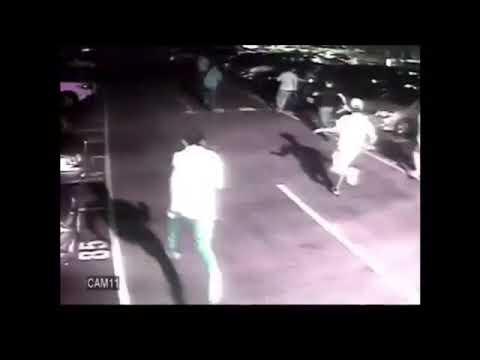 二殯接連兩起槍擊案 疑債務糾紛警逮2嫌