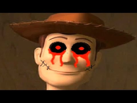ToyStory.EXE (Final version) playthrough