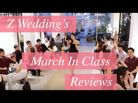 Z Wedding March In Class