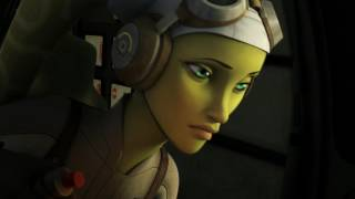 Star Wars Rebels - Thrawn - Season 3 | official FIRST LOOK clip (2016) by Movie Maniacs
