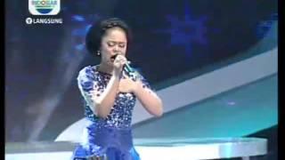 Video Lesti & Aty - Jatuh Bangun - Konser Grand Final - DAcademy Indonesia MP3, 3GP, MP4, WEBM, AVI, FLV Juli 2018