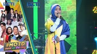 "Video MOTD - Fatin Shidqia ""Tahu Diri"" [28 Juli 2017] MP3, 3GP, MP4, WEBM, AVI, FLV Februari 2018"