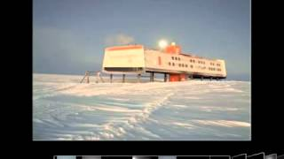 Something very strange is going on over the Arctic?