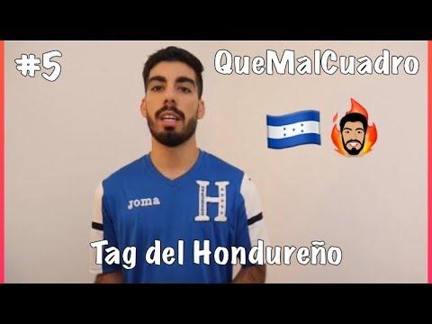 El Tag Del Hondureño - QueMalCuadro