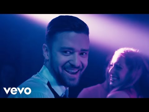 Justin Timberlake - Take Back The Night tekst piosenki