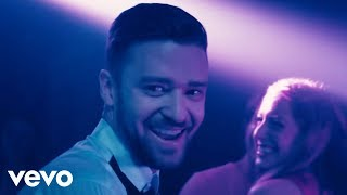 Watch: Justin Timberlake – Take Back The Night (video premiere)