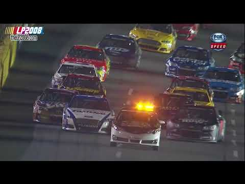 2013 NASCAR Sprint All Star Race HD