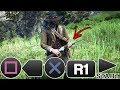 Jogando Red Dead Redemption 2 Com C digos