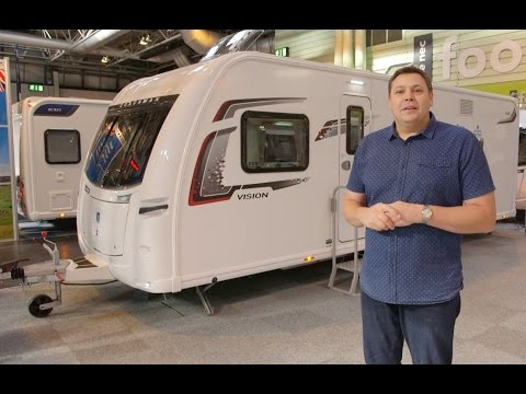 The Practical Caravan Coachman Vision 630 review
