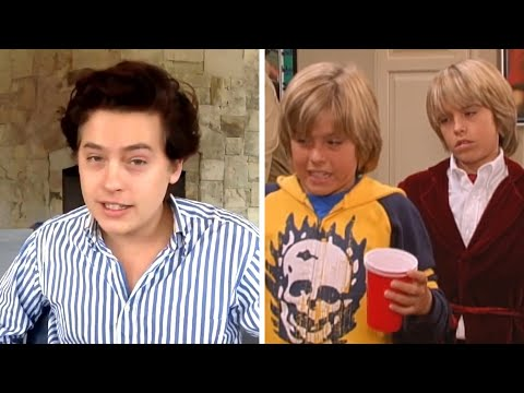 Why Cole Sprouse Is 'Absolutely NOT' Doing a 'Suite Life' Reboot