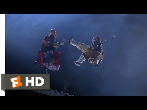 Iron Monkey (7/10) Movie CLIP - Buddha's Palm (1993) HD