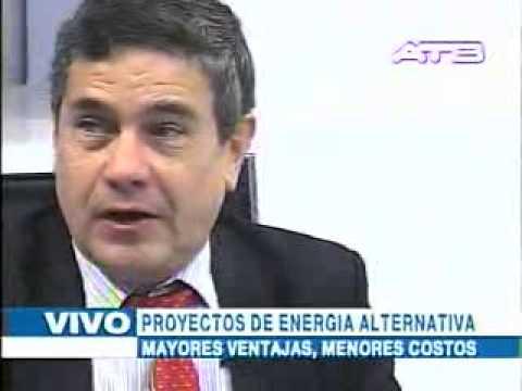 SEMINARIO INTERNACIONAL  OPORTUNIDADES PARA LAS ENERGÍAS RENOVABLES EN BOLIVIA