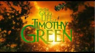 Nonton The Odd Life Of Timothy Green Official Trailer  2012  Film Subtitle Indonesia Streaming Movie Download