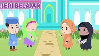Video Shalawat Nabi - Anak Islam - Bersama Jamal Laeli MP3, 3GP, MP4, WEBM, AVI, FLV November 2018
