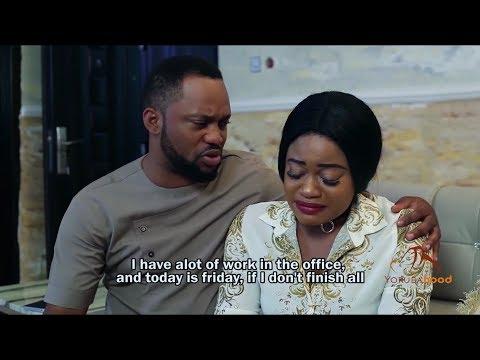 Iro [ Lies ] - Latest Romantic Yoruba Movie 2017 Drama