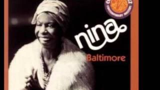 Rich Girl - Nina Simone