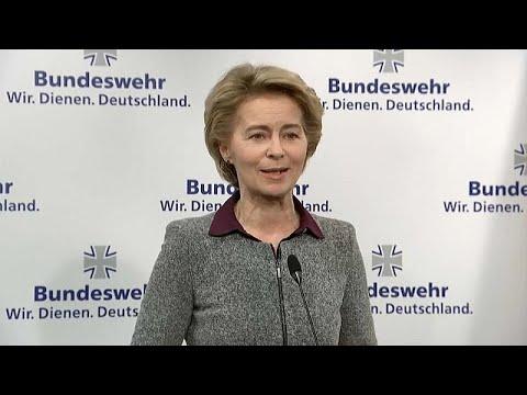 Bundeswehr-Berateraffäre: Riesige Summen im Spiel - was ...