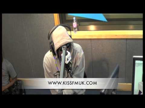Kendrick Lamar – Rigamortis (Live on KISSFM UK)