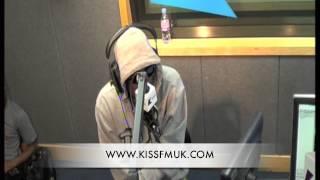 "KENDRICK LAMAR ""RIGAMORTIS"" LIVE WITH DJ MK & SHORTEE BLITZ KISS FMUK"