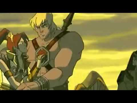 He-Man And The Masters Of The Universe Episode 9