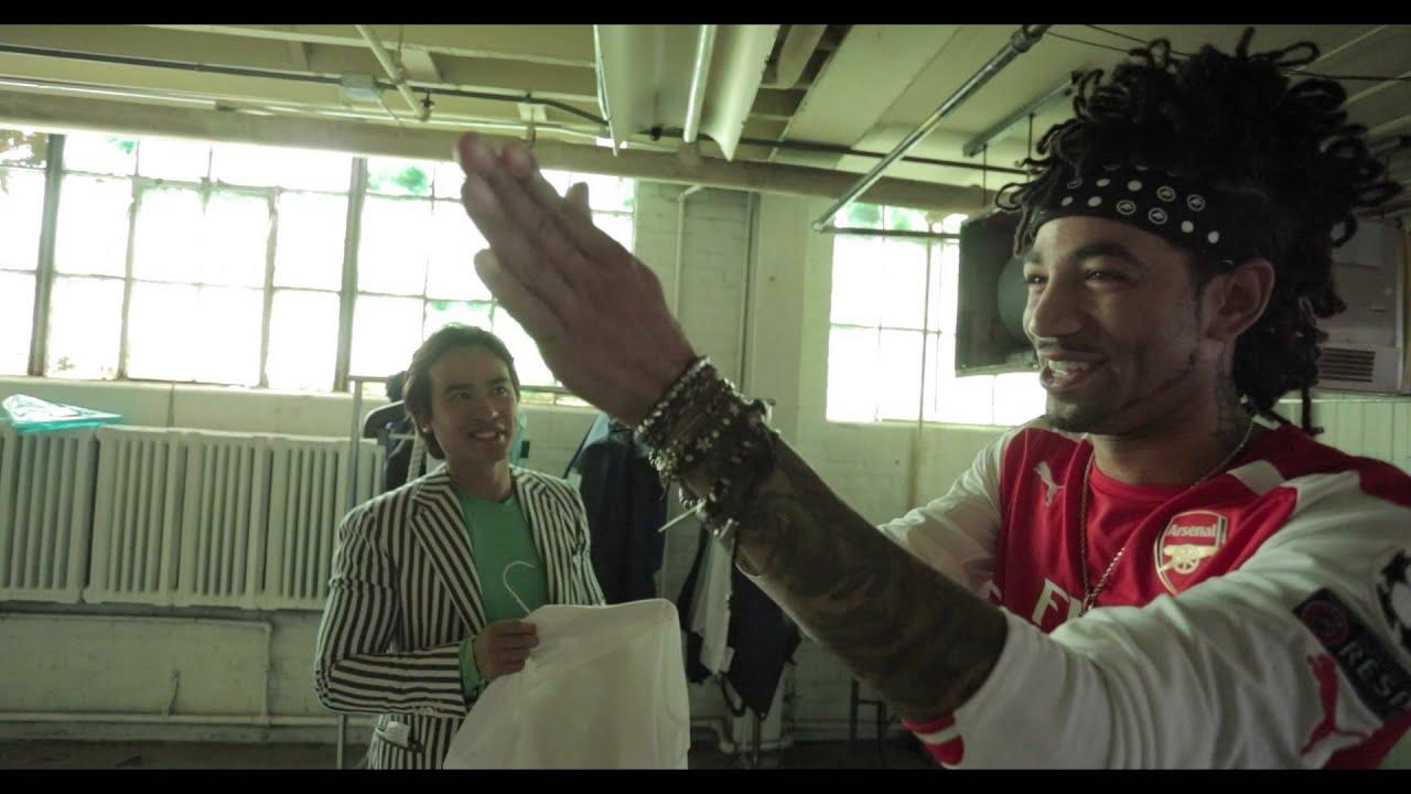 Future – Where Ya At (Ft. Drake) (Behind The Scenes Video)
