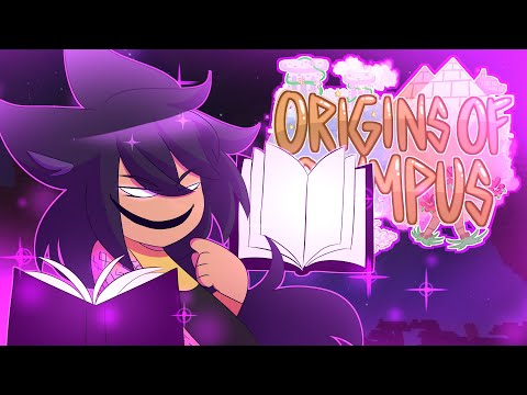 Thank You Dear Brother | Origins of Olympus S2 Ep 21 | Minecraft Roleplay