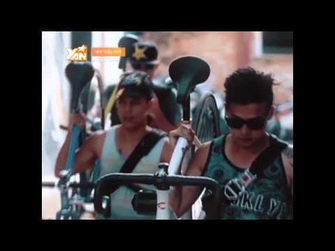 Xu hướng đam mê xe đạp Fixedgear của giới trẻ