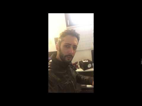 Videomessaggio – ARTÙ – Musica Intorno