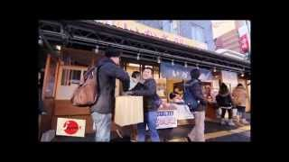 Japan X Winter In Hokkaido Otaru - Thai Travel TV Show