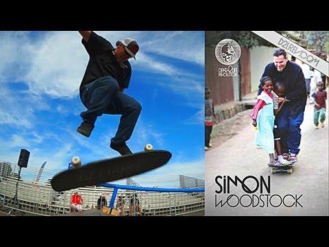 Simon Woodstock
