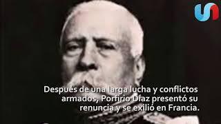 Hace 107 años inició la Revolución Mexicana