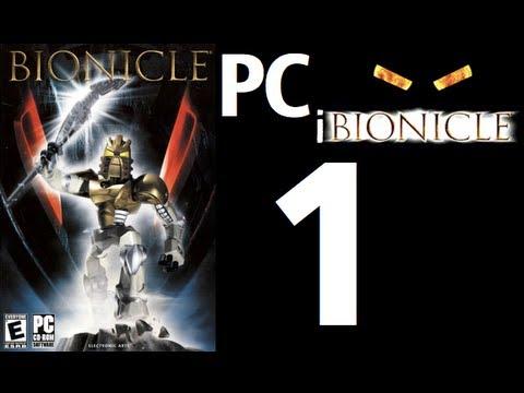 Bionicle PC