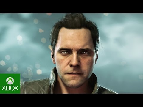 """Lake - Remedy Entertainment Creative Director Sam Lake provides fans with an in-depth look at """"Quantum Break's"""" time-amplified gameplay, and also shares more details about the game's story..."""