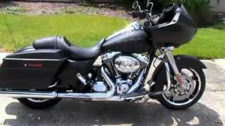 8. 2013 Harley-Davidson FLTRX Road Glide Custom - Motorcycles For Sale