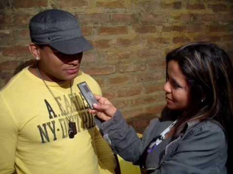 RAGHATONI ENTREVISTA COM TONI SALES BAND FM - MASSIFOLIA EM VITÓRIA DA CONQUISTA - BAHIA 2010