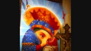 Ethiopian Ortodox Mezmur