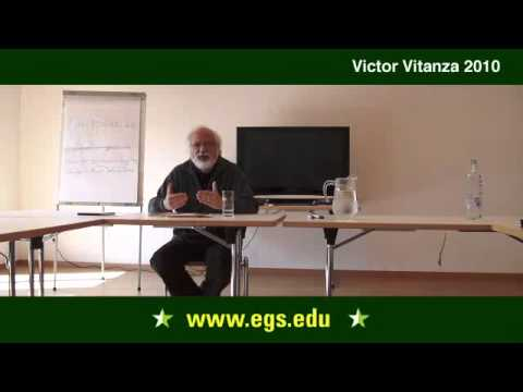 Victor Vitanza. Lyotard: Zögernd Thought 2010 19.03